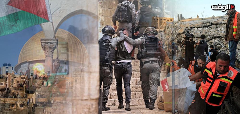 القدس تُربك المطبعين ومن يدعم التطبيع