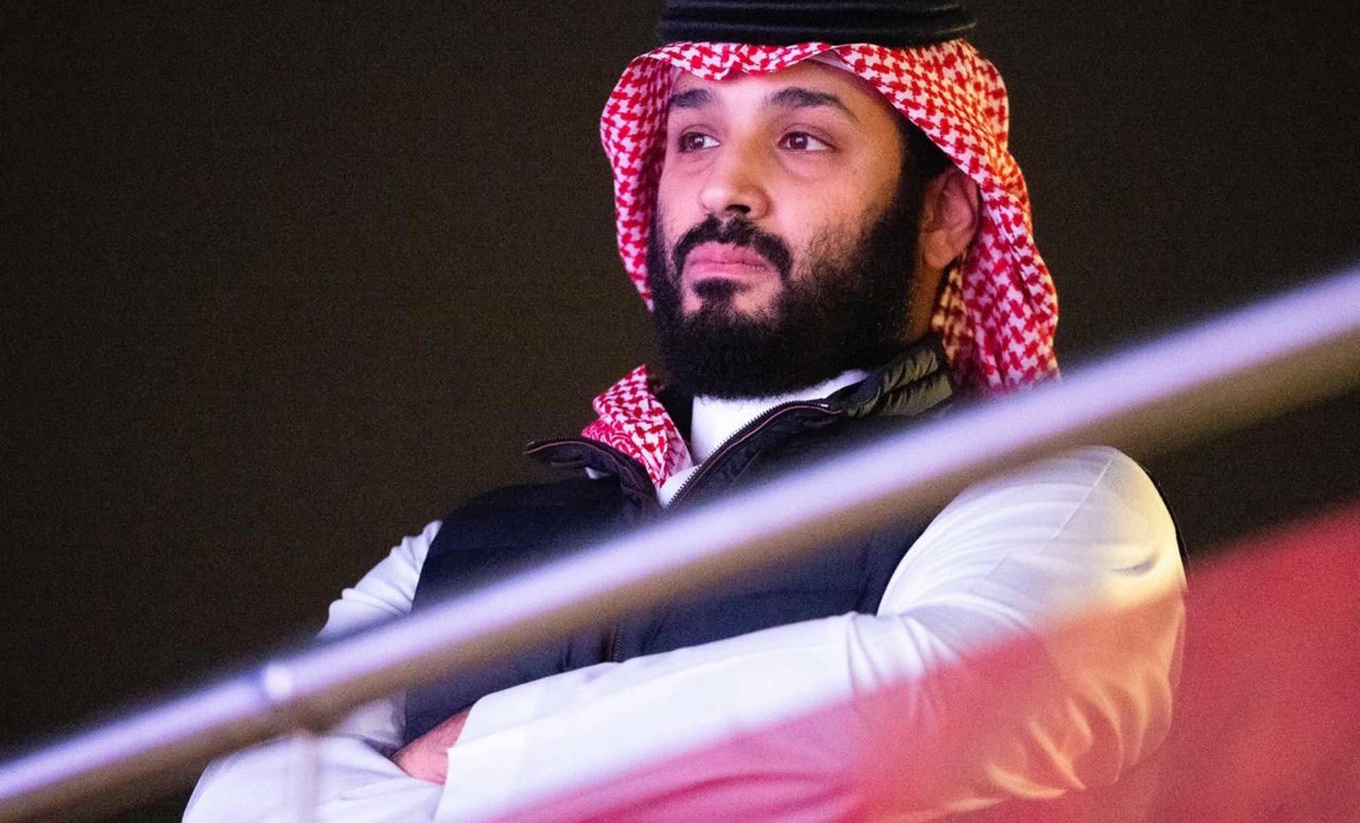 """رسالة سعودية عاجلة من ولي العهد إلى قائد """"أنصار الله"""".. الهزيمة ترتسم على وجوه قادة تحالف العدوان"""